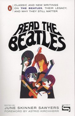 Read the Beatles (eBook, ePUB)