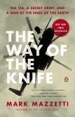 The Way of the Knife (eBook, ePUB)