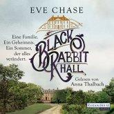 Black Rabbit Hall - Eine Familie. Ein Geheimnis. Ein Sommer, der alles verändert. - (MP3-Download)