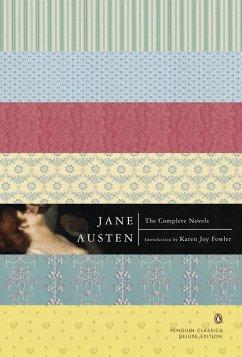 The Complete Novels (eBook, ePUB) - Austen, Jane
