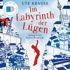 Im Labyrinth der Lügen (MP3-Download)