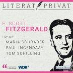 LiteratPrivat - F. Scott Fitzgerald (MP3-Download)