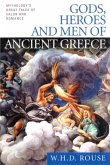 Gods, Heroes and Men of Ancient Greece (eBook, ePUB)