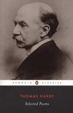 Hardy: Selected Poems (eBook, ePUB) - Hardy, Thomas