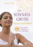 Der Sonnengruß - surya namaskar (eBook, ePUB)