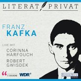 LiteratPrivat - Franz Kafka (MP3-Download)