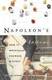 Napoleon's Buttons (eBook, ePUB)