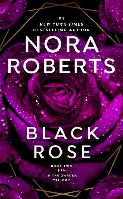 Black Rose (eBook, ePUB) - Roberts, Nora