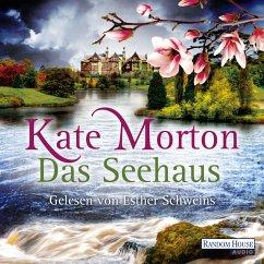 Das Seehaus (MP3-Download) - Morton, Kate
