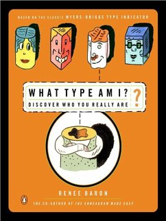 What Type Am I? (eBook, ePUB) - Baron, Renee
