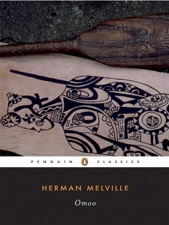 Omoo (eBook, ePUB) - Melville, Herman