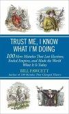 Trust Me, I Know What I'm Doing (eBook, ePUB)