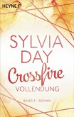 Vollendung / Crossfire Bd.5 (eBook, ePUB)
