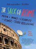 The Sack of Rome (eBook, ePUB)
