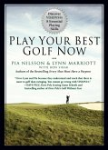 Play Your Best Golf Now (eBook, ePUB)