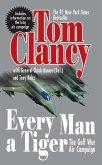 Every Man A Tiger (Revised) (eBook, ePUB)