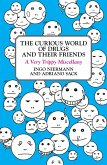 The Curious World of Drugs and Their Friends (eBook, ePUB)