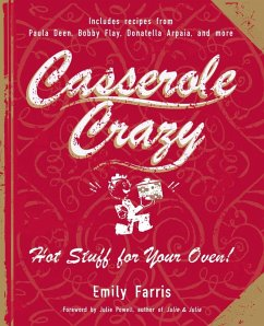 Casserole Crazy (eBook, ePUB) - Farris, Emily