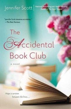 The Accidental Book Club (eBook, ePUB) - Scott, Jennifer