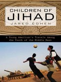 Children of Jihad (eBook, ePUB)