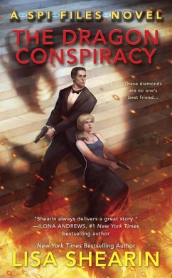 The Dragon Conspiracy (eBook, ePUB)