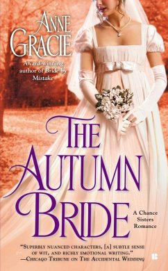 The Autumn Bride (eBook, ePUB)