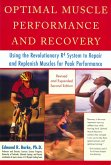 Optimal Muscle Performance and Recovery (eBook, ePUB)