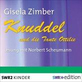Knuddel und die Tante Ottilie (MP3-Download)