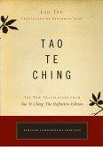 Tao Te Ching (eBook, ePUB)