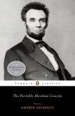 The Portable Abraham Lincoln (eBook, ePUB)