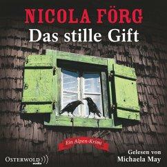 Das stille Gift / Kommissarin Irmi Mangold Bd.7 (MP3-Download) - Förg, Nicola