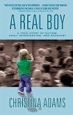 A Real Boy (eBook, ePUB)