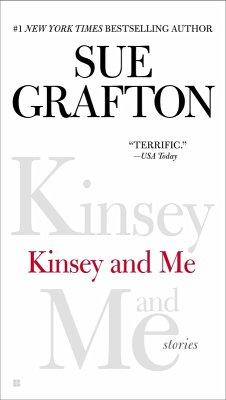 Kinsey and Me (eBook, ePUB) - Grafton, Sue