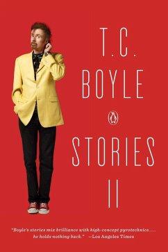T.C. Boyle Stories II (eBook, ePUB)