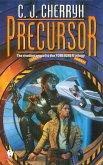 Precursor (eBook, ePUB)