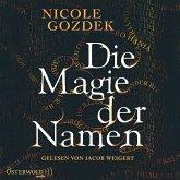 Die Magie der Namen (MP3-Download)