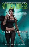 Night Broken (eBook, ePUB)