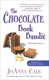 The Chocolate Book Bandit (eBook, ePUB)