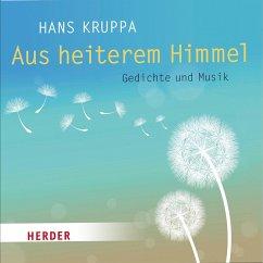 Aus heiterem Himmel (MP3-Download) - Kruppa, Hans