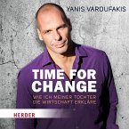 Time for Change (MP3-Download)