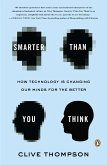 Smarter Than You Think (eBook, ePUB)