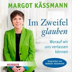 Im Zweifel glauben (MP3-Download) - Käßmann, Margot