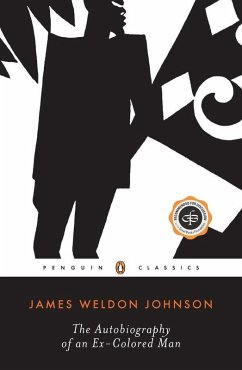 The Autobiography of an Ex-Colored Man (eBook, ePUB) - Johnson, James Weldon