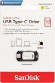 SanDisk Ultra USB Type C 128GB SDCZ450-128G-G46