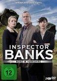Inspector Banks - Die komplette vierte Staffel - 2 Disc DVD