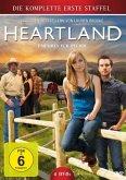 Heartland - Paradies für Pferde, Staffel 1