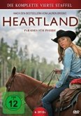 Heartland - Paradies für Pferde - Staffel 4