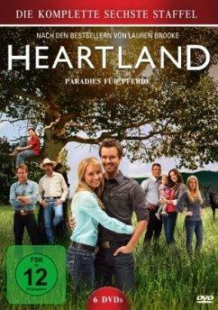 Heartland - Paradies für Pferde, Staffel 6