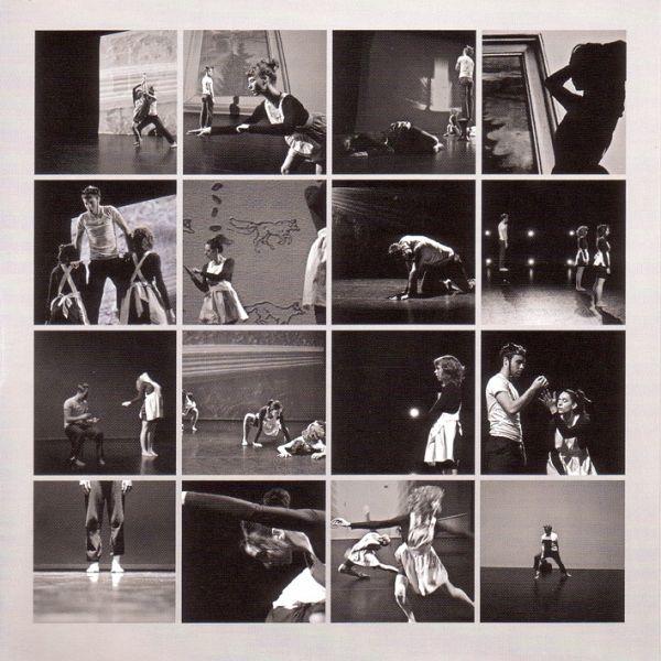 Music For Falling From Trees Von Peter Broderick Vinyl Schallplatte