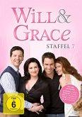 Will & Grace - Staffel 7 DVD-Box